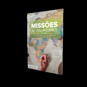 Missões ao seu alcance