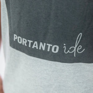 Camiseta Portanto Ide ( Tradicional )